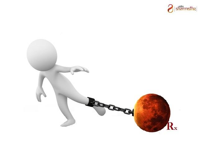 Mars Retrograde In Astrology