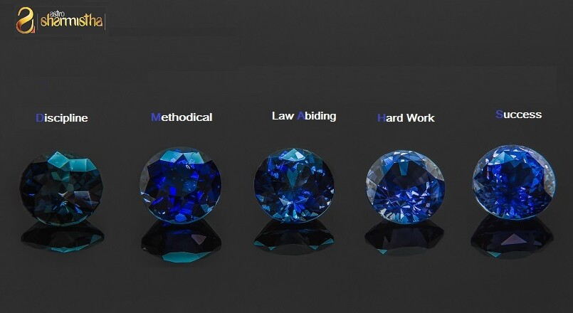 All About Blue Sapphire In Vedic Astrology